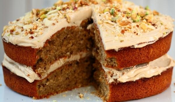 Кестенова торта