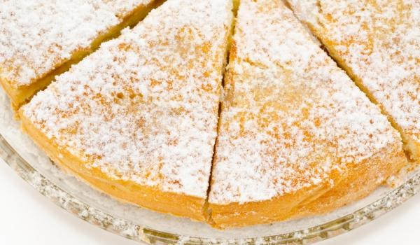 Старовремска бисквитена торта