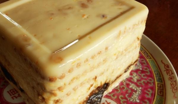 Лесна и вкусна бисквитена торта