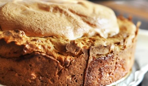 Унгарска орехова торта Чикош