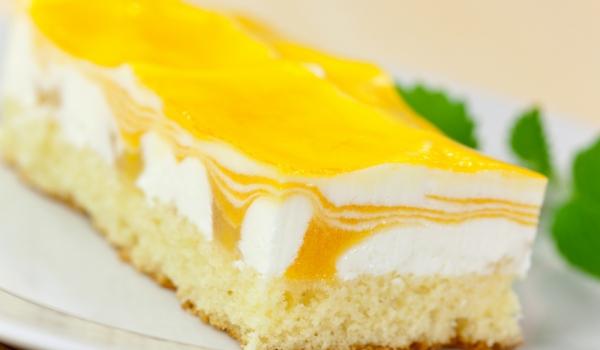 Руска лимонова торта