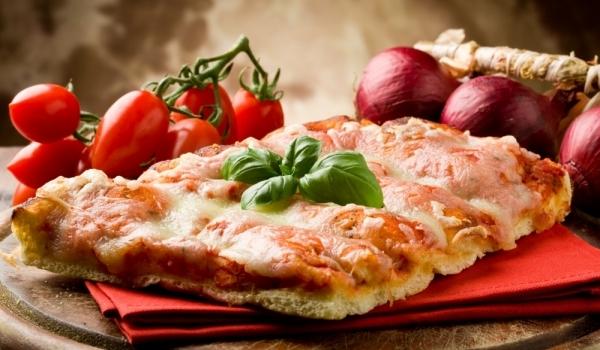 Вкусно тесто за пица