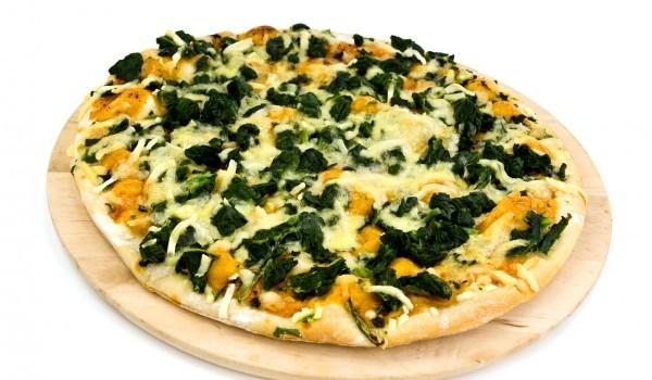 Пица Бианко Неве