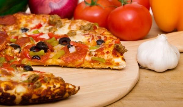 Венецианска пица