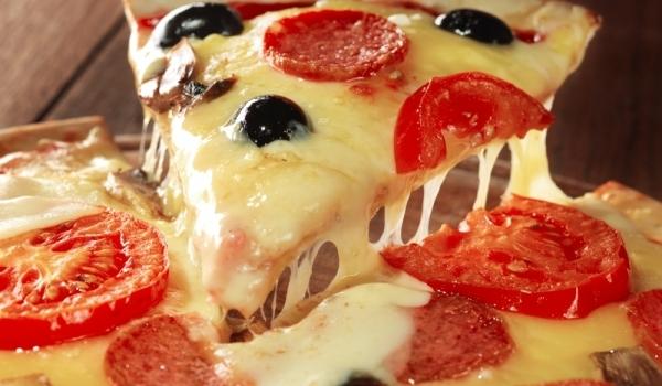 Пица Калабрия