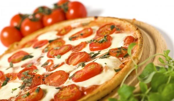Италианска пица