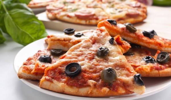 Бърза пица Тоно