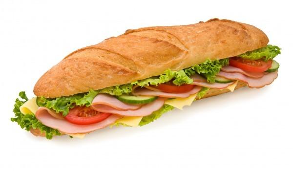Мъжки сандвич