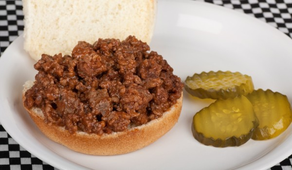 Сандвичи с пастет от маслини