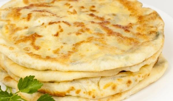 Грузински хлебчета