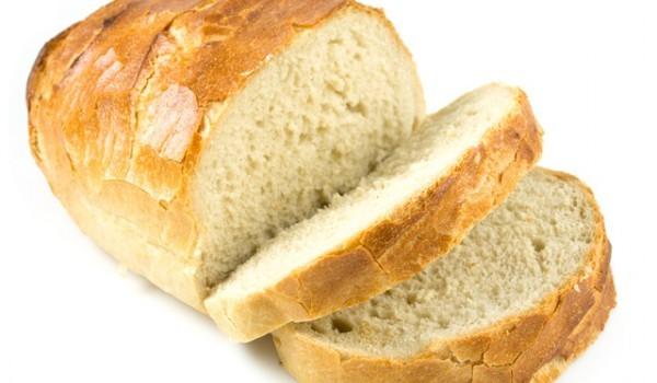 Домашен хляб с мляко
