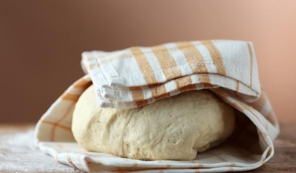 Тесто за хляб