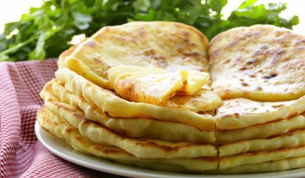 Италиански питчици със сирене