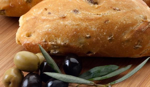 Питки с маслини
