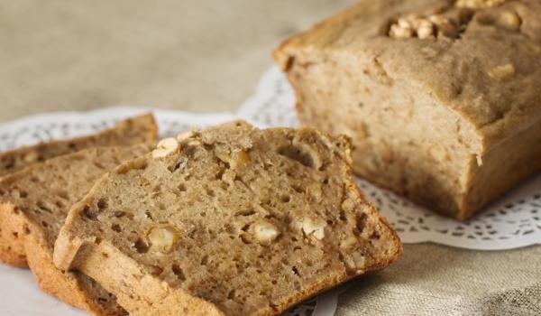 Орехов хляб