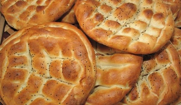 Турски хляб