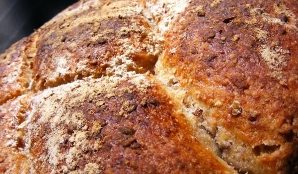 Лучено хлебче