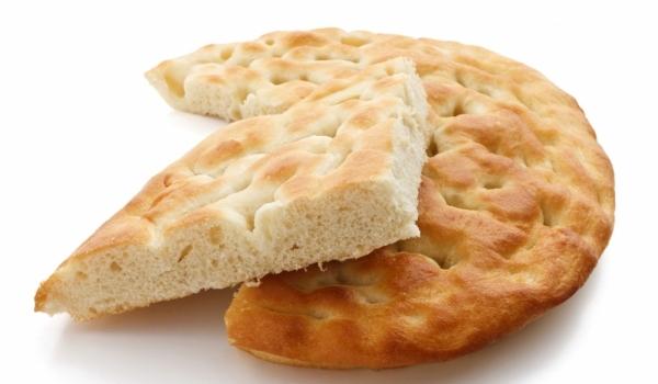 Селска питка със сирене
