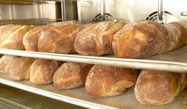 Хляб Чиабата