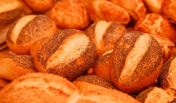 Бирени хлебчета