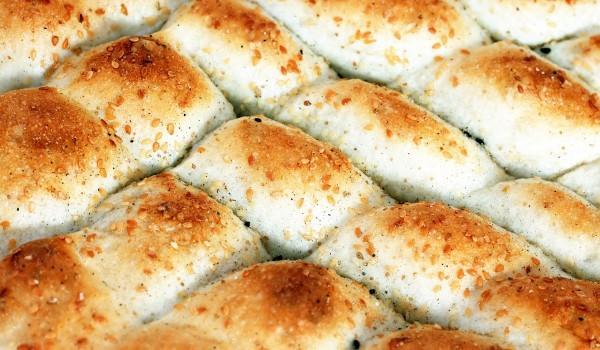 Млечни хлебчета