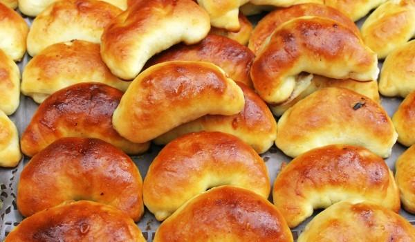 Ябълкови хлебчета