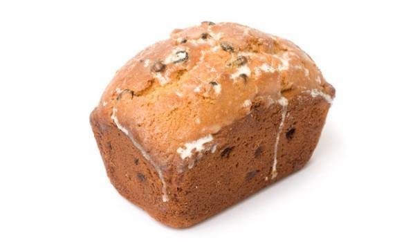 Ирландски хляб