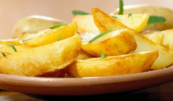 Картофена гарнитура