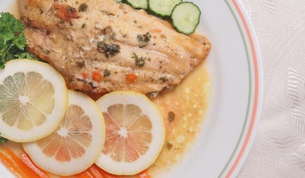 Френски основен сос за риба