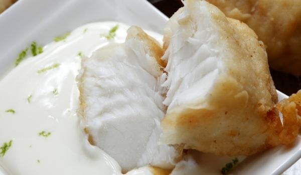 Сметаново-рибен сос