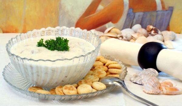 Гръцки сос за скумрия