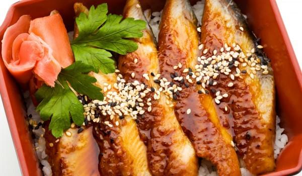 Китайски сос за риба