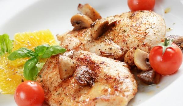 Марината за пилешки пържоли
