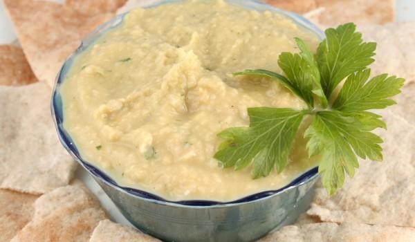 Хумус по оригинална рецепта