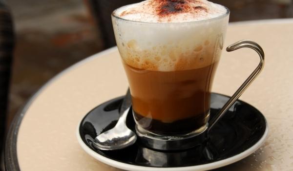 Карамелено кафе мока
