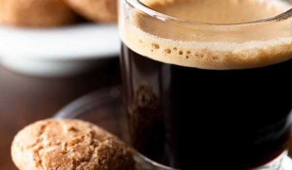 Ароматно кафе с подправки