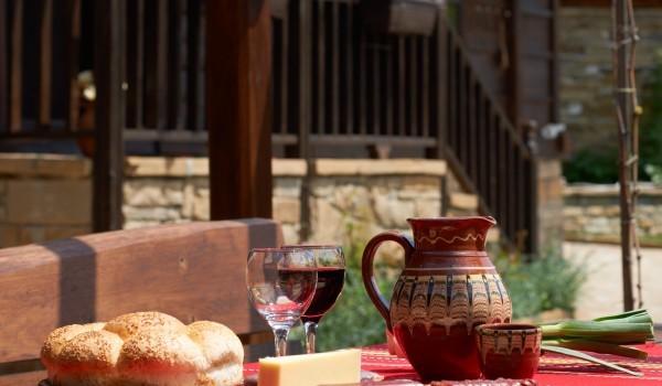 Греяно Банско Вино