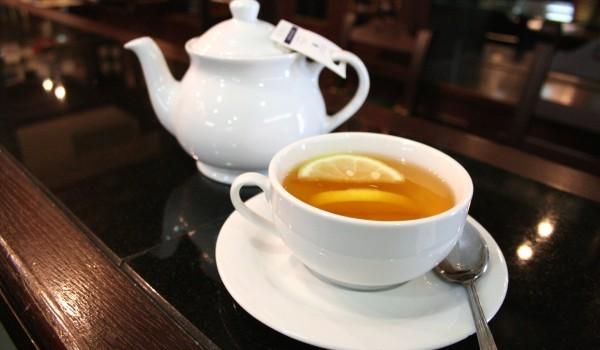 Руски чай