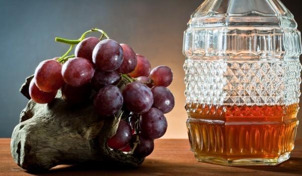 Ликьор от грозде