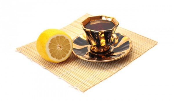 Портокалово кафе