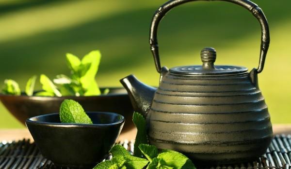 Ловджииски чай