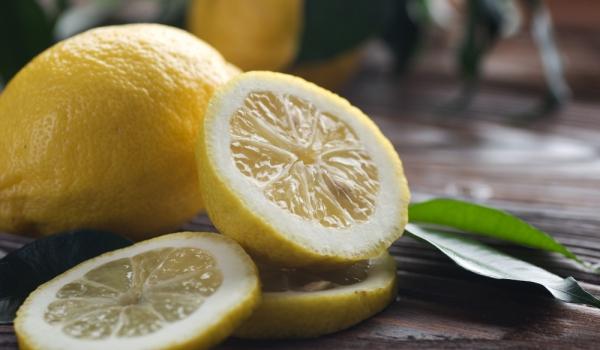 Солени лимони по марокански
