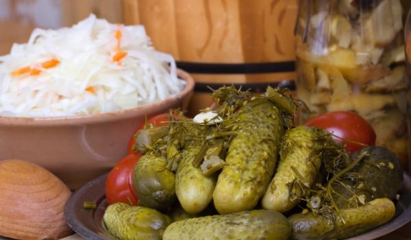 Руски краставички