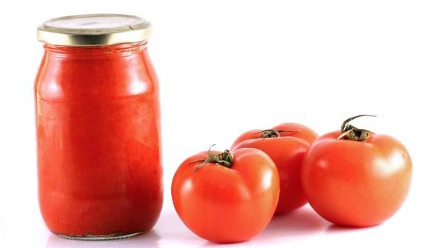 Апетитка от домати