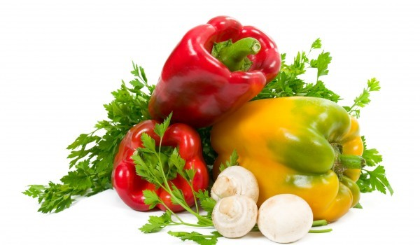 Камби с доматен сос