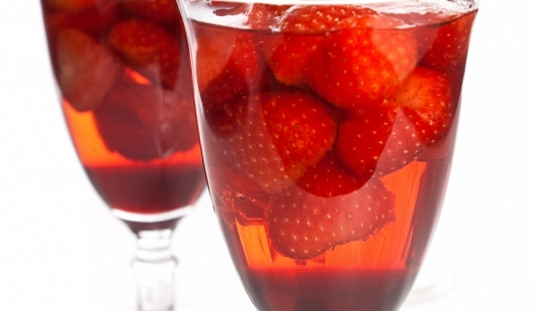 Ликьор от ягоди