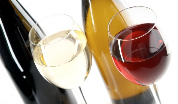 Ябълково вино